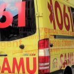 El conflicto de ambulancias se agrava