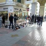 Intervenidos artículos falsificados en Baleares por valor de 350 000 euros
