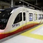 Los usuarios del metro de Palma crecen un 6,1% en abril