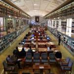 Las bibliotecas de Palma abrirán por primera vez todo el verano