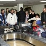 Los turistas extranjeros gastan en enero un 3,8% menos en Baleares