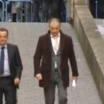 El fiscal vuelve a arremeter contra Castro por sentar a la Infanta en el banquillo