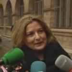Tras todas las declaraciones periciales, Manos Limpias dice que Castro no debe modificar su postura