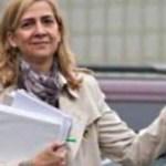 Cristina de Borbón contribuyó a defraudar a Hacienda y se benefició de ello