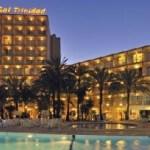 Las pernoctaciones hoteleras en Baleares alcanzan los 10,8 millones en agosto
