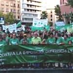 El año empezará con una nueva huelga de docentes