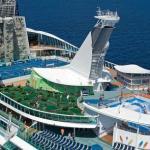 El Liberty of the Seas recala en Palma