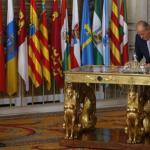 Juan Carlos I deja de ser el Rey de España