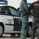 La Guardia Civil detiene a cuatro personas en Badalona por su relación con una red de envío de yihadistas a Siria