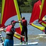 Can Pastilla acoge la II competición Sup Surfing Longboard 2015