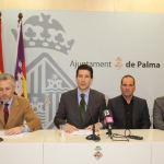 Palma crea su propia maratón