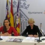 """La nueva edición de """"Palma amb la Dansa"""" se abre a los ciudadanos con representaciones en las calles y plazas"""