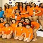 El equipo femenino del Mallorca Waterpolo Club se proclama Campeón de Liga