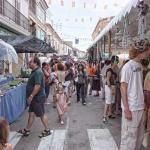 S'Horta celebra la Fiesta de Sant Isidre y de Cinquagesma