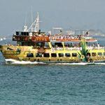 La Guardia Civil actua contra las Party Boats