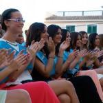 El CESAG gradúa a 146 maestros y comunicadores