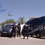 Detienen a cuatro personas por explotación sexual en Palma e Inca
