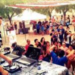 Dinamo organiza 30 fiestas de verano para jóvenes
