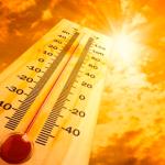 Se acerca la posible primera ola de calor del verano, que provocará más de 40ºC en el sur