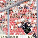 El Mallorca se instala en la zona gris (0-0)
