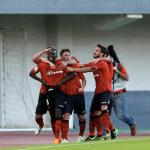 El Mallorca coge aire en Huesca (1-2)