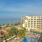 Las pernoctaciones hoteleras en Baleares crecen un 20,1% en enero, hasta las 224.770