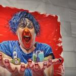 Carlos Sadness llena el Teatre de Lloseta en la 2ª 'Nit Cúbica'