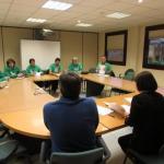 Posturas alejadas ante la huelga convocada para el 15 de diciembre por la Assemblea de Docents