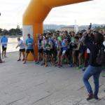 Más de 4.000 corredores en las San Silvestre de Mallorca