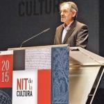 El presidente de la OCB pide más inversión en educación , cultura y 'dinamización lingüística'