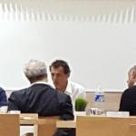 Cumbre en Elche para definir el futuro inmediato del Mallorca