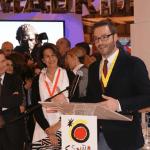 Fitur. Hila presenta Palma como destino cultural de primer nivel durante todo el año