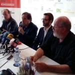 Fitur. El alcalde de Palma anuncia un nuevo concurso para el Palacio de Congresos