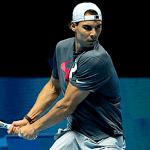 Rafa Nadal jugará en individual y dobles en Río de Janeiro