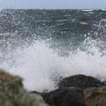 Baleares sigue este jueves en alerta amarilla por fenómenos costeros