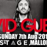 David Guetta regresa al BH Mallorca de Magaluf