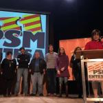 Bel Busquets coge el relevo de Biel Barceló en el PSM-Entesa