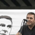 Arnaldo Otegi se cuela en el pleno de Calvià