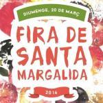Este domingo se celebra la Fira de Santa Margalida