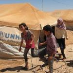El preacuerdo UE-Turquía sobre refugiados vulnera el derecho internacional, según la Abogacía Española