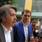 Pericay pide a Rajoy que se marche para posibilitar la formación de gobierno