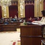 El Parlament aprueba una PNL para conseguir un nuevo REB