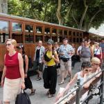 Baleares recibe 262.000 turistas internacionales hasta febrero