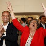 Nóos: turno para Camps, Barberá y González Pons