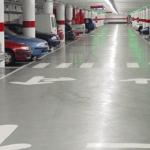 El jueves 22 no se podrá aparcar en el centro de Palma