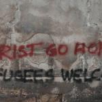El Govern ha combatido el efecto de las pintadas antiturísticas en Europa