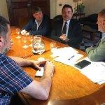 El Consell de Mallorca enviará líneas de ayuda y seis bomberos a Ecuador