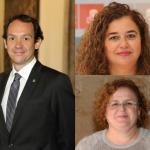 Ruth Mateu, Pilar Costa y Marc Pons, los nuevos cambios en el Govern