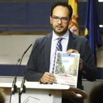 Compromís ofrece un pacto para un gobierno de PSOE, Podemos, IU y confluencias