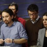 Las bases de Podemos deciden desde este jueves el futuro de la legislatura